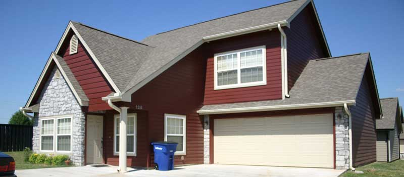 Homes For Rent Near Oklahoma State Campus